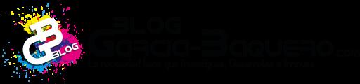 Blog Garcia-BAquero